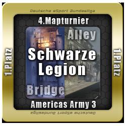 2. Map-Turniersieger