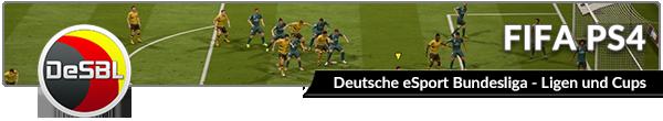 Deutsche Esports Bundesliga